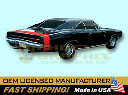 1970 dodge charger 1970 dodge charger r t rt bumble bee decals stripes kit ebay