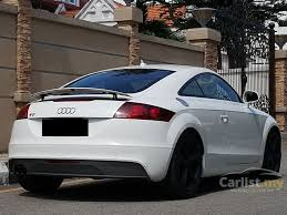 audi tt 2008 specs audi tt 2008 tfsi 2 0 in penang automatic coupe white for rm