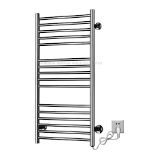 Electric Bathroom Heater by Bathroom Electric Towel Warmer For Protecting Your Family From