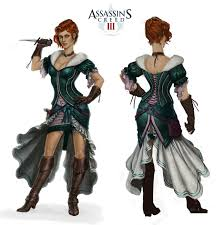 jaguar costume lady maverick assassin u0027s creed wiki fandom powered by wikia