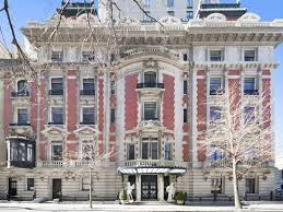 Fifth Avenue Home Decor Beaux Arts Style New York Grand Mansion On Fifth Avenue