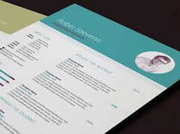 Resume Cover Page Template Word
