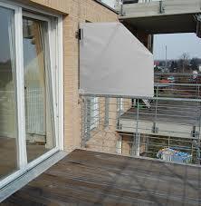 seitenmarkise balkon de balkonfächer seitenfächer seitenmarkise 1 40 x 1 40 m