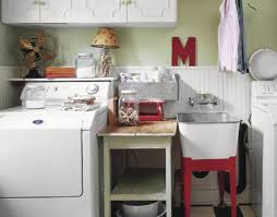 Laundry Room Decorating Accessories 42 Laundry Room Design Ideas To Inspire You