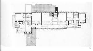 Frank Lloyd Wright Home And Studio Floor Plan Frank Lloyd Wright Designed Another House For Darwin Martin In