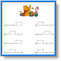free subtraction math worksheets with or without borrowing