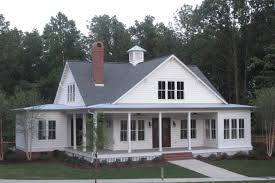 traditional farmhouse floor plans traditional southern style farmhouse exterior birmingham by fowler