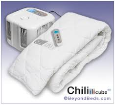 personal cooling chilipad cube chilibed chiligel chillow