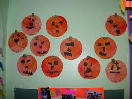 Preschool Halloween Decorations The Early Preschool Classroom This Week U0027s Theme Halloween