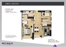 penthouse for sale watthana bangkok