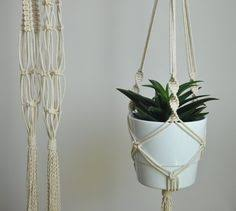 Hanging Planters Indoor by Long Macrame Plant Holder Indoor Plant Hanger Hanging Planter