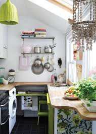 Storage Solutions For Small Kitchens by 15 Small Space Kitchens Tips And Storage Solutions That Inspired