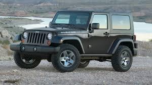 jeep dealers report jeep dealers shortage of hardtop wranglers autoblog