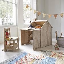 scrivanie per bambini camerette per bambini ecologiche con loaf hellohome it