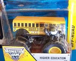 monster truck bus cool
