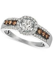 jareds wedding rings le vian chocolate diamonds shop le vian chocolate diamonds macy s
