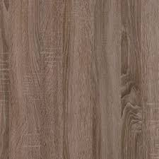 Sticky Laminate Floor Fix Sticky Back Plastic Woodgrain Sonoma Oak Truffel