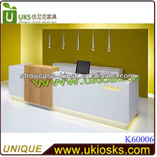Mini Reception Desk Mini Office Reception Counter White Reception Desk Design Buy