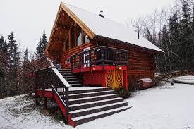 alaska house alaska airbnb your dream log home in fairbanks mytravelation