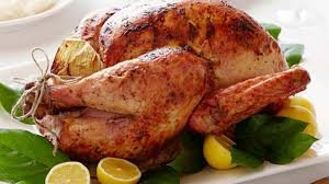 roasted butter herb turkey food network