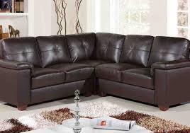 Corner Sofas On Ebay Sofa Black Leather Corner Sofas Illustrious Black Leather Sofas
