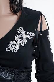 Bellatrix Lestrange Halloween Costume Harry Potter Bellatrix Lestrange Black Dress Costume Tailored Ebay