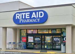 rite aid pharmacy drug store milledgeville ga drug stores