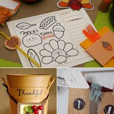 ways can express gratitude on thanksgiving popsugar