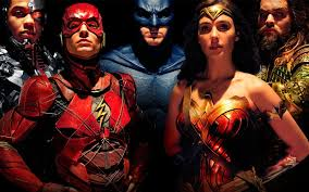 Feature Dc Entertainment U0027s Five Best Moments From San Diego Comic