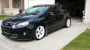 lexus hatchback modded post your mod pics page 1317 ford focus forum