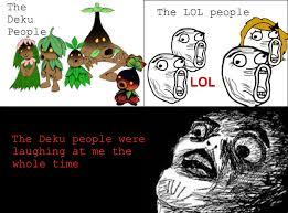 Legend Of Zelda Memes - legend of zelda rage comics