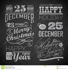 Board Decoration On Happy New Year by Christmas And Happy New Year Stock Photos Image 34936773