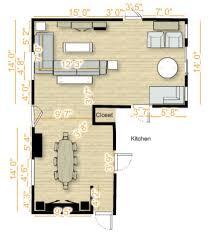 new house open floor plan please help