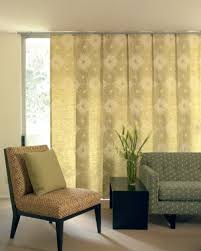 curtains for sliding glass door window treatment ideas for your