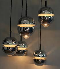 alte kaskade vintage lampe 70er jahre designklassiker 70er