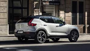 the bureau production company large orders for volvo xc40 prompt company to expand production