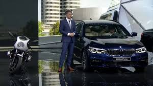 bmw management cars bmw press conference harald krüger chairman of the board of