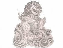 fu dog tattoo meaning olialchimist u0027s blog