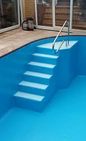pool treppe referenzen