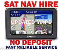 garmin middle east map update sat nav rental hire africa middle east south africa gps from 9 99
