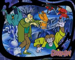 halloween cartoon wallpaper scooby doo wallpaper wallpapers browse