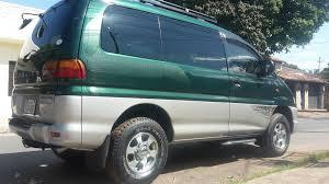 mitsubishi delica for sale for sale 4x4 mitsubishi l400 campervan drive the americas