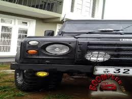 jeep defender for sale land rover defender original 90 suv jeep for sale in sri lanka