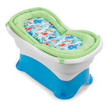 Infant To Toddler Bathtub 39 98 Babys R U0027 Us Summer Infant Right Height Grow With Me