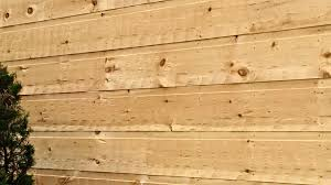 Shiplap Joint Log Siding D Log Joint Hand Hewned Kiln Dried