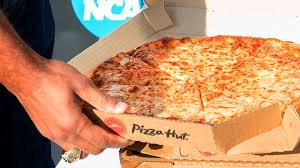 pizza hut just reved its delivery service it s a changer