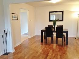 property styling home staging vacant dining room no before
