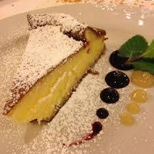 cuisine babette babette cake picture of babette rome tripadvisor
