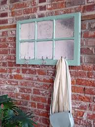 diy upcycled home decor 5 upcycled window projects we love hgtv u0027s decorating u0026 design