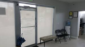 roller shades for sliding glass doors florida international blind factory
